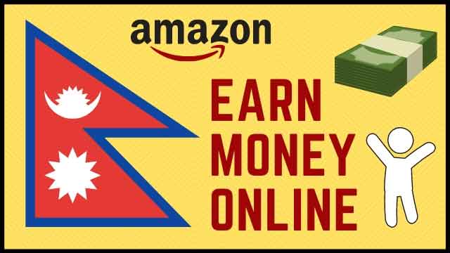 earn money online in nepal