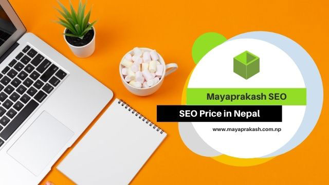 SEO Price in Nepal - For WordPress Site & Local Business [2021]