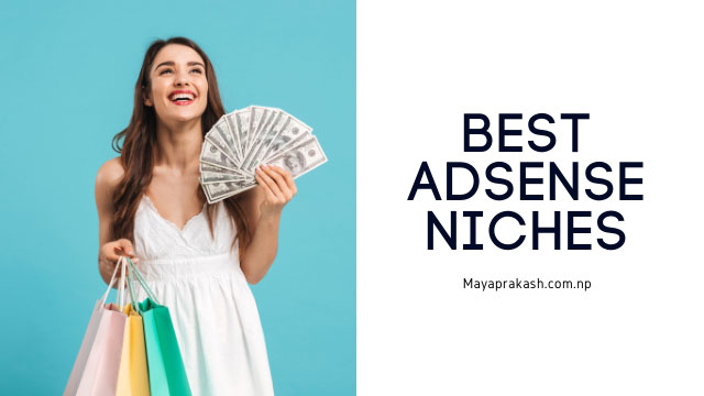 best adsense niches highest paying itemprop=